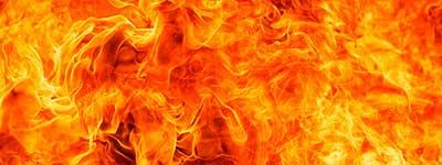 К чему снится огонь сонник ванги