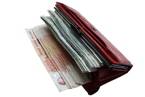 К чему снится много денег бумажных крупными купюрами thumbnail