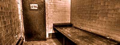Сонник женская тюрьма